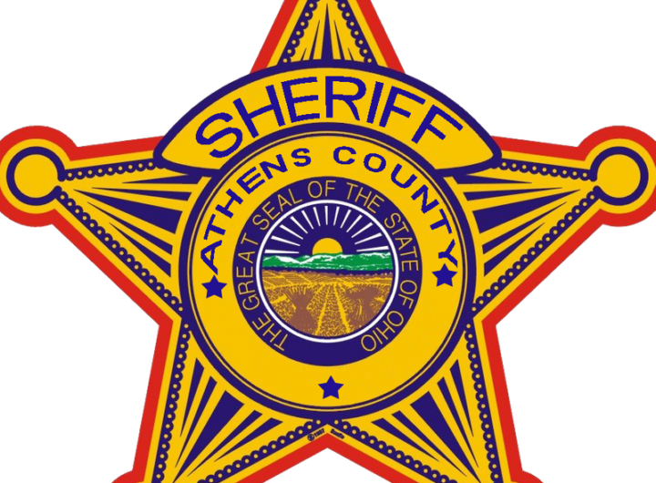 Athens County Sheriff
